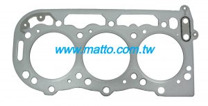 Head Gasket FORD BSD332~BSD333 3981074 (R2001)