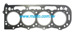 Head Gasket FORD BSD442~BSD444 3977023 (R2002)