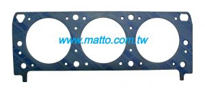 Cylinder Head Gasket GM 189 (U2002)