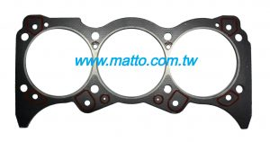 Head Gasket GM 3.1 3.8 (NEW) (U2004)
