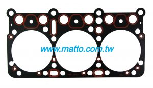 Engine Head Gasket MACK E6/END675 57GC189A (W2012)