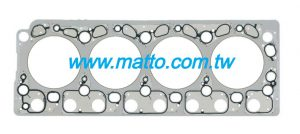 Head Gasket MERCEDES BENZ OM904 9040161320 (N2014)