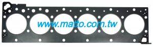 Cylinder Head Gasket CUMMINS ISX 3689567 (F2036)