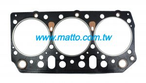 Head Gasket DAEWOO 050(NEW) 65.03901-0057 (C2011)