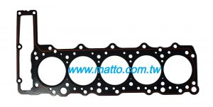 Engine Head Gasket MERCEDES BENZ MB602 A662-016-32-20 (N2008)