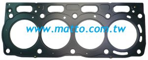 Head Gasket PERKINS 1104 3681E051 (Y2008)