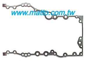 铁烧橡胶垫片/液态弹性垫片垫片卡特彼勒 155-9524(SK054-SR)