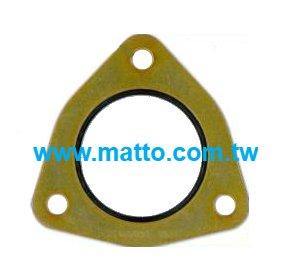 铁烧橡胶垫片/液态弹性垫片垫片卡特彼勒 160-9912(SK070-SR)