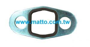 铁烧橡胶垫片/液态弹性垫片垫片卡特彼勒 198-6068(SK068-SR)
