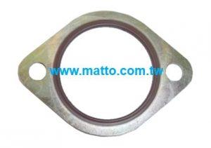 铁烧橡胶垫片/液态弹性垫片垫片卡特彼勒 239-5572(SK052-SR)