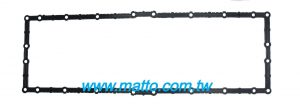 CATERPILLAR C15 168-5248 OIL PAN GASKET (S7002-SR)