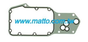 CUMMINS 4BT 6BT 3942914 OIL COOLER GASKET (FK007-SR)