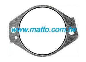 CUMMINS ISC 3940245 GASKET (FK111-SR)