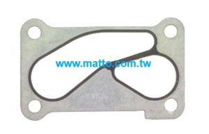 CUMMINS ISC 4942874 GASKET (FK110-SR)