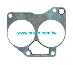 CUMMINS ISX 3680602 GASKET (FK087-SR)