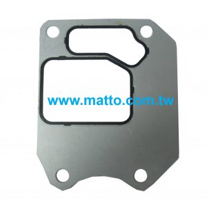 CUMMINS ISX 3684336 GASKET (FK086-SR)