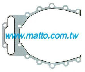 CUMMINS ISX 4965688 GASKET (FK105-SR)