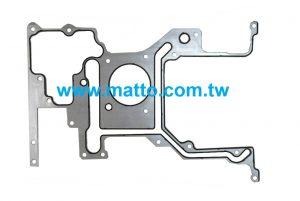 CUMMINS ISX 4985562 GASKET (FK104-SR)