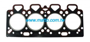 Head Gasket PERKINS 4.236 3681E036 (Y2028)