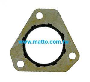 KOMATSU 6D140 6217-61-6330 GASKET (4K098-SR)