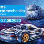 MIMS Automechanika Moscú 2020