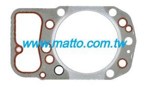 Head Gasket MITSUBISHI S6A 32501-42100 (62118) for Marine / Heavy Duty