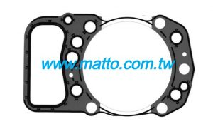 Cylinder Head Gasket MITSUBISHI S6A3 32501-32300 (62125) for Marine / Heavy Duty