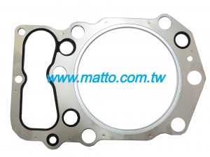 Cylinder Head Gasket MITSUBISHI S6B 36201-42100 (62114) for Marine / Heavy Duty