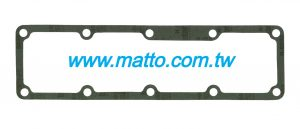 for Cummins 4BT 3901999 intake manifold gasket (F40010)