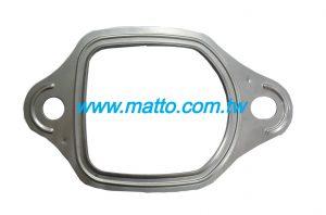 for Hino EK100 17173-1031 exhaust manifold gasket (03010)