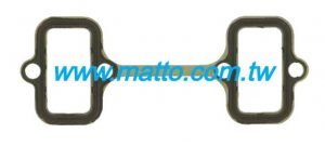 for Hino F17C HIN-F17C-IN intake manifold gasket (04003)