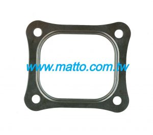 for Hino F21C 17104-1620A exhaust manifold gasket (03012)