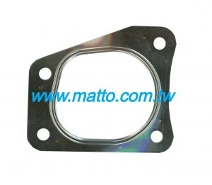 for Hino F21C 17104-1720 exhaust manifold gasket (03011)