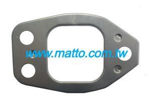 for Hino JO5C JO7C JO8C 17104-1610 exhaust manifold gasket (03005)