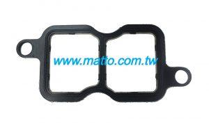 for Hino K13C 17171-2100 intake manifold gasket (04006)