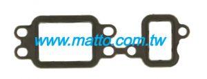 for Hino K13C 24V 17171-1840 intake manifold gasket (04002)