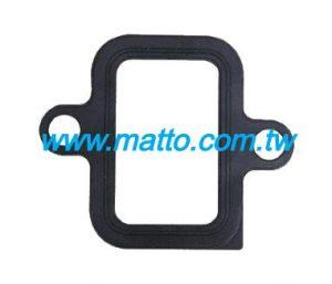 for Hino K13C K13D 17171-2240 intake manifold gasket (04009)