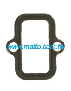 for Hino V22C intake manifold gasket (04001)