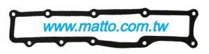 for Hino WO4E 17171-1741 intake manifold gasket (040340)