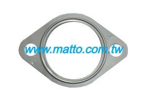 for Hino WO6D WO6E 17104-1220 exhaust manifold gasket (03009)
