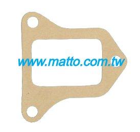 for Komatsu 6D108 6221-11-4810 intake manifold gasket (440150)