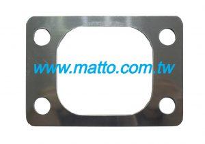 for Komatsu 6D140 6210-11-5881 exhaust manifold gasket (43003)