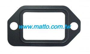 三菱33A30-00400 S6M3排气歧管垫片(63066)