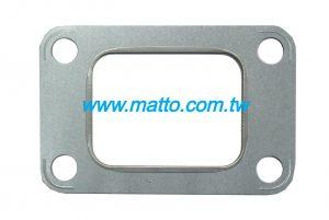三菱37532-10500 S6R2排气歧管垫圈(63038)