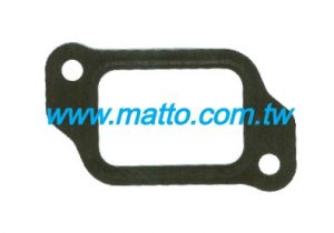 for Mitsubishi 6M70 intake manifold gasket (64038)