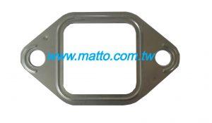 三菱ME033496 6D15 6D15T排气歧管垫圈(63015)