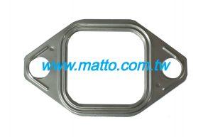 三菱ME065696 8DC9排气歧管垫片(63011)