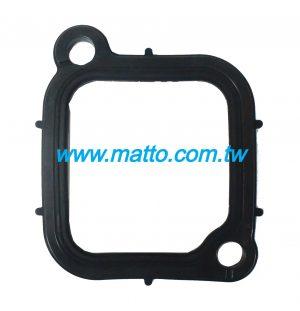for Mitsubishi ME093977 8DC11 intake manifold gasket (64002)