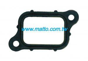 for Mitsubishi ME350833 6M70 intake manifold gasket (64011)