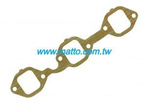 for Nissan 14035-96010 PD6 intake manifold gasket (740650)
